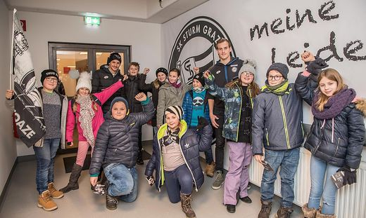 Bezirksmusikertreffen 2019 Musikverein Langenwang