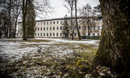 Psychiatrie Klinikum Klagenfurt Maerz 2016