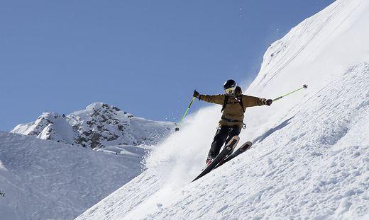 Skitest Worldskitest 2018