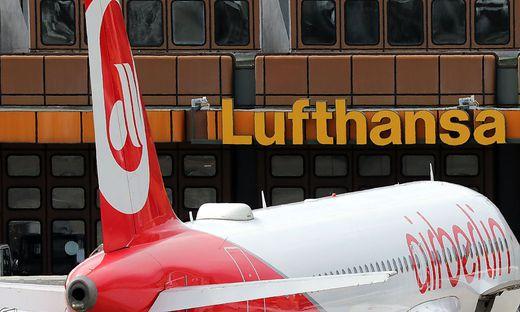 Brüssel genehmigt LG-Walter-Übernahme durch Lufthansa