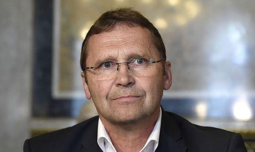 Karl Markut bleibt Bürgermeister