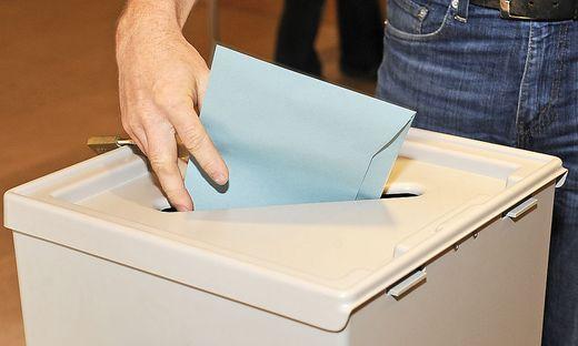 Derzeit läuft in Kärnten die Arbeiterkammerwahl (Symbolfoto)