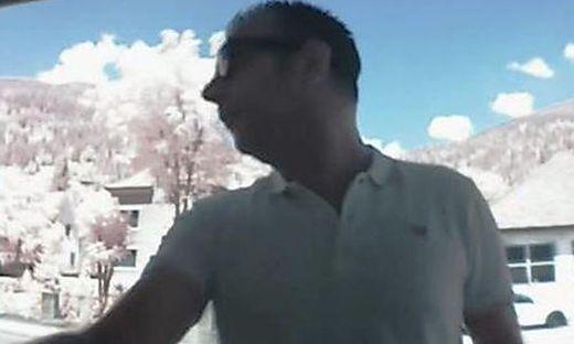 Nach diesem Mann fahndet die Polizei. Er wollte mit einer gestohlenen Bankomatkarte Geld beheben