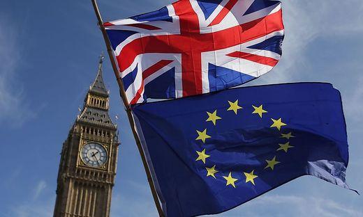 FILES-BRITAIN-EU-BREXIT-POLITICS-PARLIAMENT