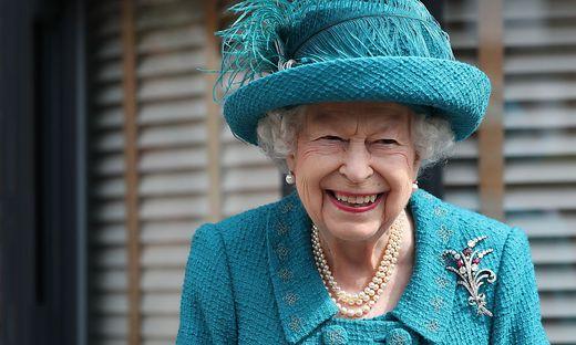 Queen ließ Ökogesetz heimlich zu ihren Gunsten ändern