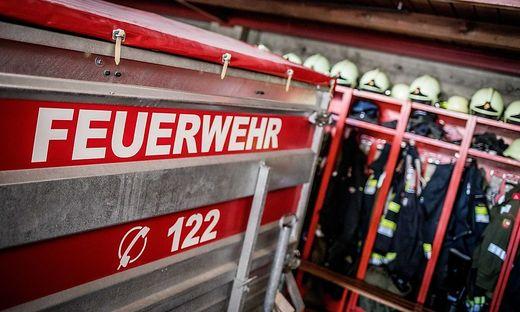 Sieben Feuerwehren mit insgesamt 60 Mann waren im Einsatz