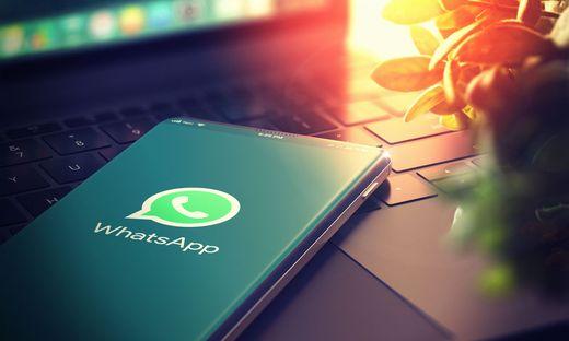 WhatsApp: Viel diskutiert, viel genutzt
