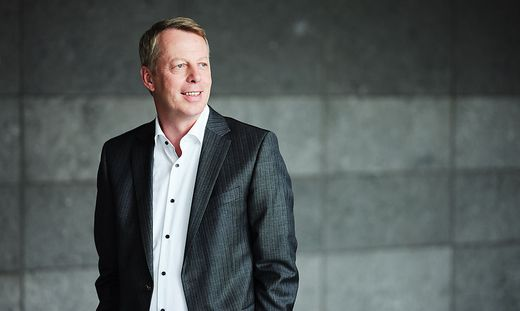 Friedrich Wachernig, CFO s immo AG