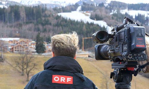 """ORF-""""Am Schauplatz"""" Doku in Schladming"""