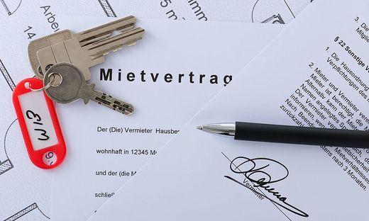 IMMOBILIEN-OMBUDSMANN: Wer Zahlt Die Vergebührung