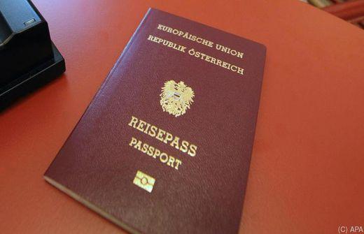 Mit dem österreichischen Reisepass lassen sich 185 Länger ohne Visum bereisen