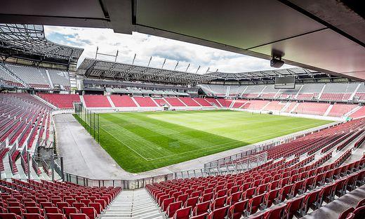 Wörthersee-Stadion  Französischer Supercup soll in Klagenfurt ... 3f74aab1a5