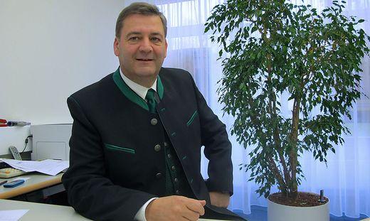 Gerhard Gschiel