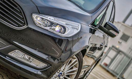 Ford ruft 100 00 Fahrzeuge zurück - Brandgefahr - Panorama
