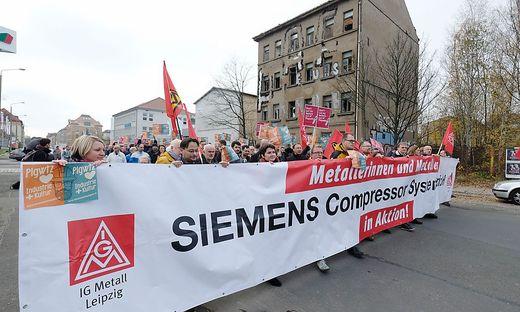 Werksschließung Deutschland