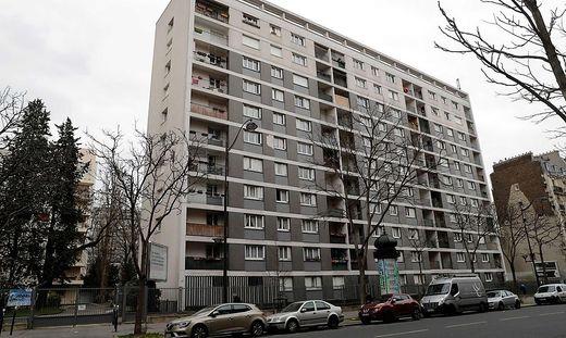 Paris: Holocaust-Überlebende Mireille Knoll (85) ermordet