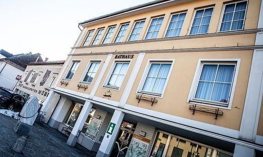 Rathaus Bad St. Leonhard