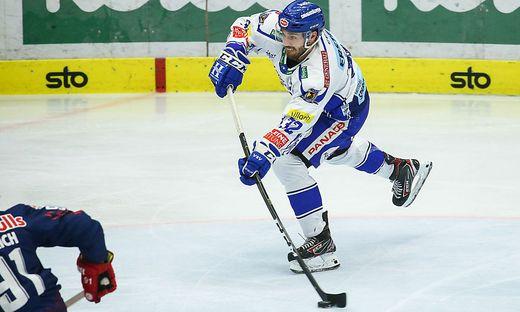 Bernd Wolf zählt nach überstandener Gehirnerschütterung wieder zu den defensiven Stützen