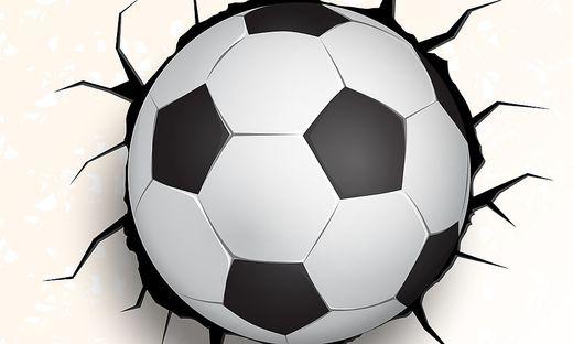 Knackpunkt: Fußball