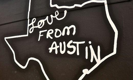 Austria to Austin, Exchange Programm