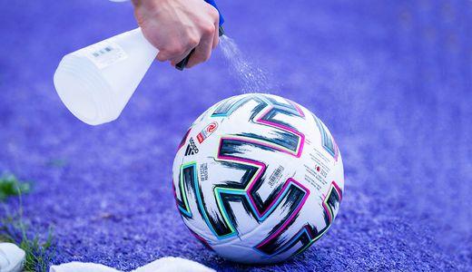 TESTSPIEL: FK AUSTRIA WIEN - TSV HARTBERG