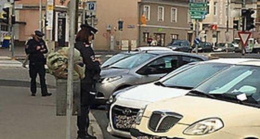 Kurzparkzone vor Rothauer Hochhaus: Strafzettel trotz Parktickets