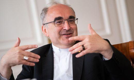 Wilhelm Krautwaschl wurde am 15. Juni 2015 zum Bischof geweiht