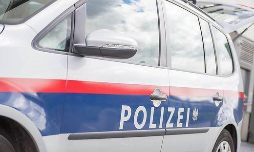 Polizei sucht Vater und Sohn