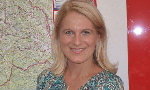 Elisabeth Grossmann, Verfassungssprecherin im Bundesrat: Der VfGH muss prüfen.