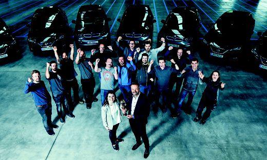 """4500 Mitarbeiter arbeiten für den Logistiker. Knapp lockt mit """"grünem"""" Mobilitätsprogramm"""