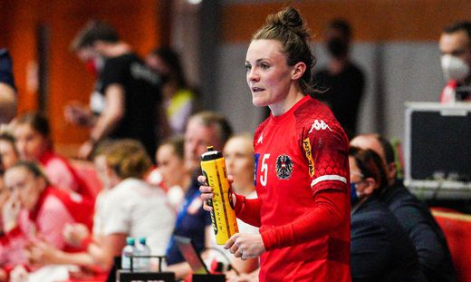 HANDBALL - World Women Championship, quali, AUT vs POL