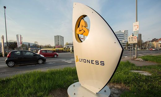 Lyoness ist jetzt myWorld Solutions