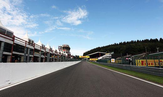 Die Formel 1 gastiert an diesem Wochenende in Belgien, 11 Rennen stehen danach noch aus