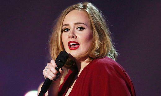 Adele ist ein begeisterter Spice-Girl-Fan