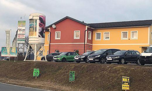 Grundner Fassaden und Putz GmbH steht vor dem Aus