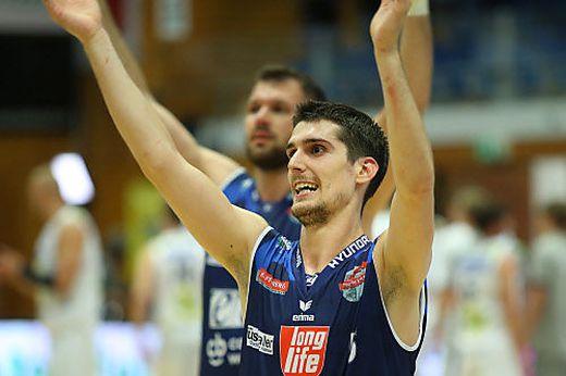 Bogic Vujosevic sagt Adieu zu den Bullen