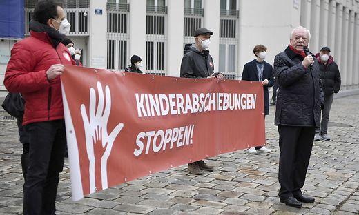 Wiens Alt-Bürgermeister Michael Häupl