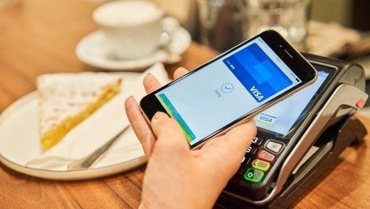 Apple Pay gibt es jetzt auch in Österreich