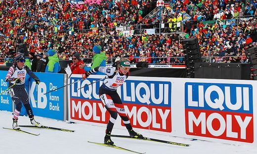 BIATHLON - IBU World Championships Antholz 2020