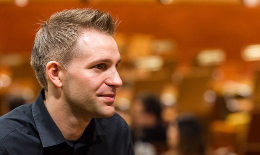 Der Jurist Max Schrems