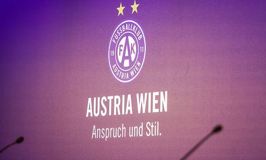 Die Austria hat die Lizenz nicht erhalten