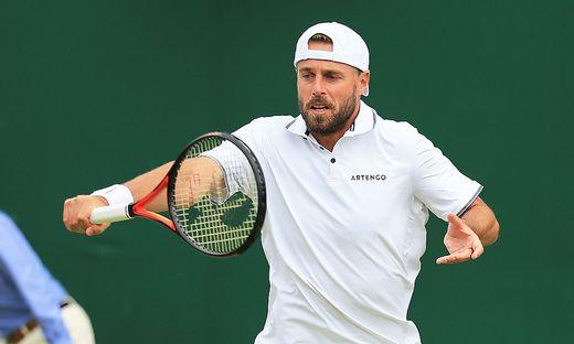 TENNIS - ATP, Wimbledon 2019