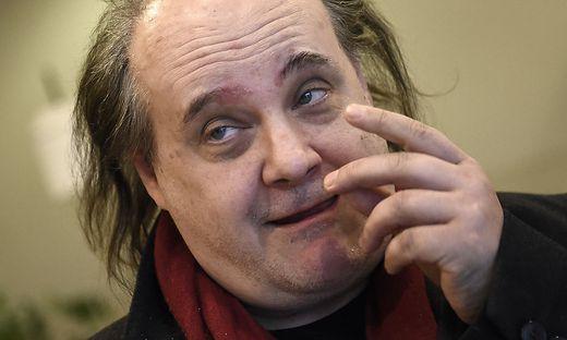 Theatervisionär Paulus Manker