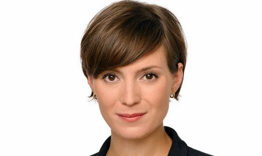 Cornelia Primosch neue ORF-London-Korrespondentin