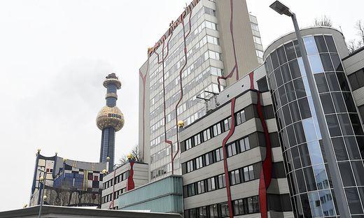 Mürztaler Müll wird künftig über den Semmering in die Wiener Müllverbrennung Spittelau gekarrt.