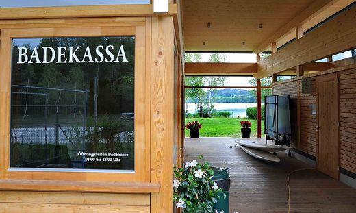 Rigorose Regeln verärgern jetzt am Längsee Badegäste