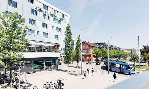 Kinderhotels Europa Münchner Kinderhotel Setzt Auf Wissen