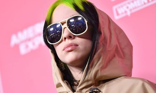 Billie Eilish singt Titellied von James Bond: