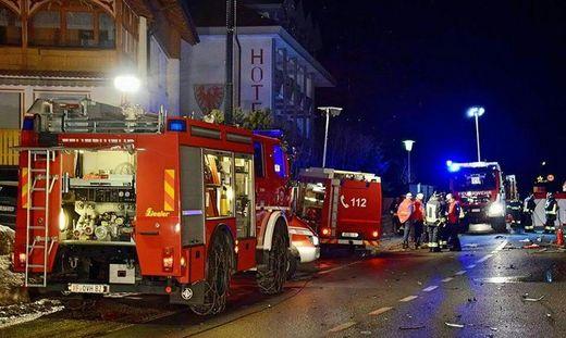 Unfall in Südtirol: Todesfahrer muss im Gefängnis bleiben