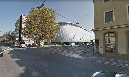 Graz Keplerstraße